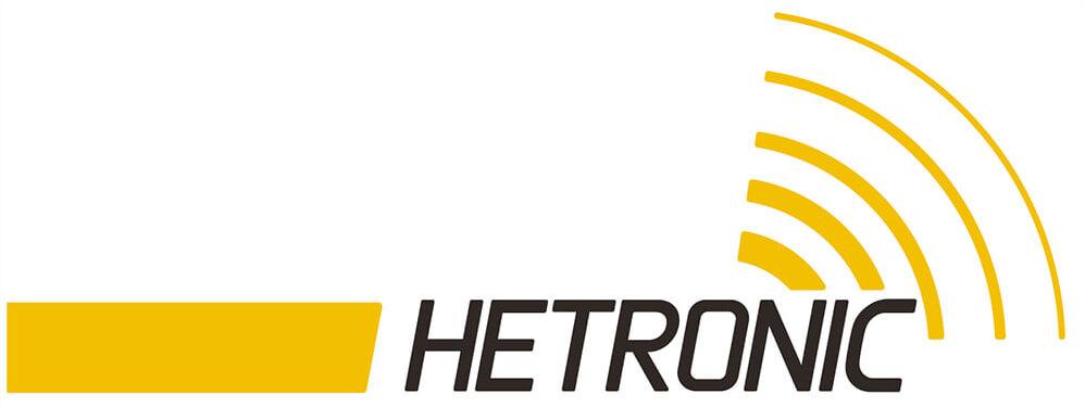 Hetronic logo