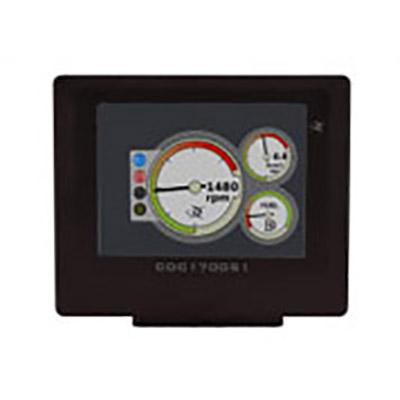 CDC1700S1 Display