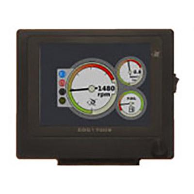 CDC1700S Display