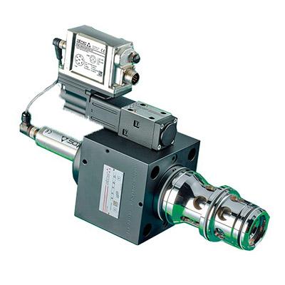 Pressure controls product image