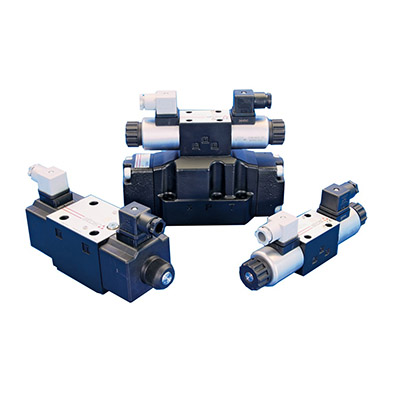 Solenoid valves, standard, subplated mounting
