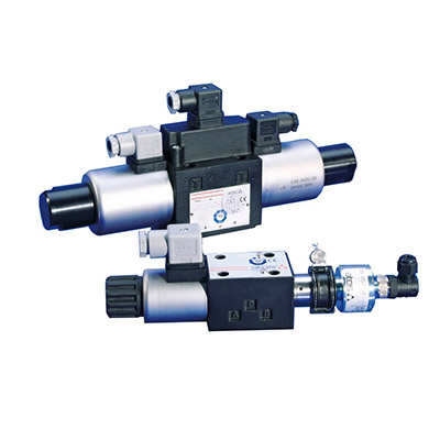 Solenoid safety valves with TUV certification