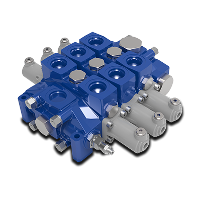 Hydrocontrol D12 product image