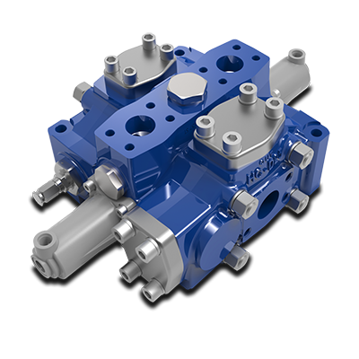 Hydrocontrol D25 product image
