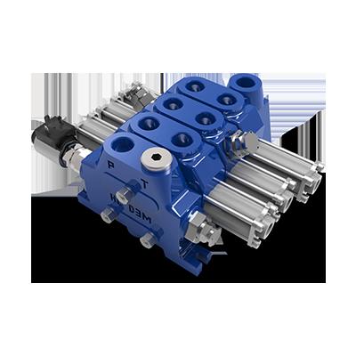 Hydrocontrol D3M
