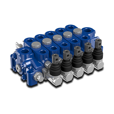 Hydrocontrol D4 product image
