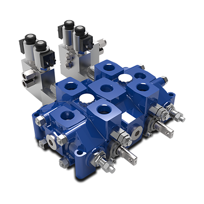 Hydrocontrol D6 product image