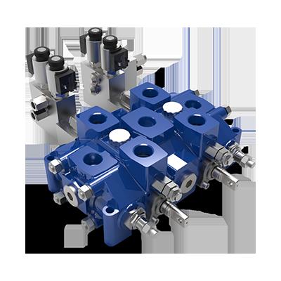 Hydrocontrol D6