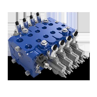 Hydrocontrol EX46