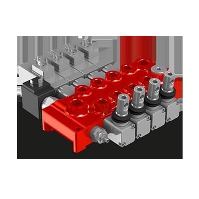 Hydrocontrol GMV15