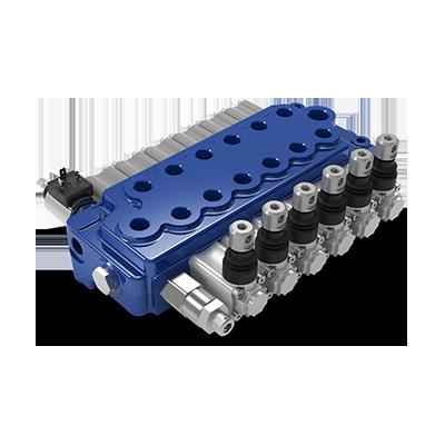 Hydrocontrol M50