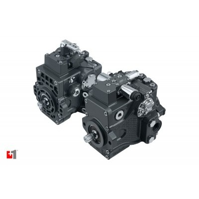 MP1 pumps component from Danfoss