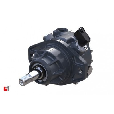 MP1 Axial Piston Motors