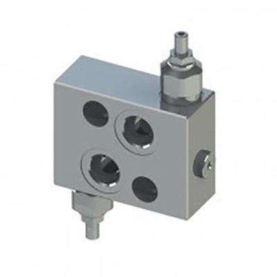 DCM-WS Motors product image