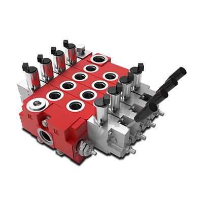 Hydrocontrol Q130