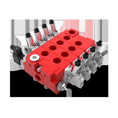Hydrocontrol Q160