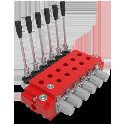 Hydrocontrol Q80 product image