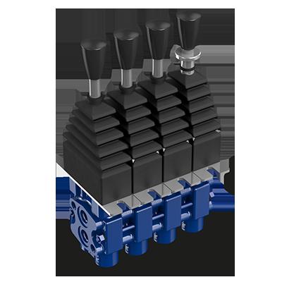 Hydrocontrol RCM