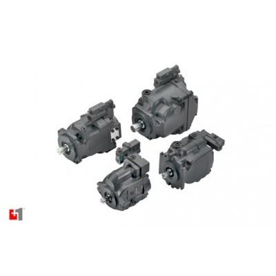 Series 45 open circuit axial piston pumps