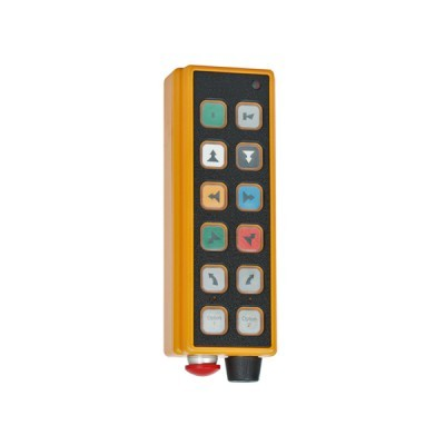 TG Transmitter product image