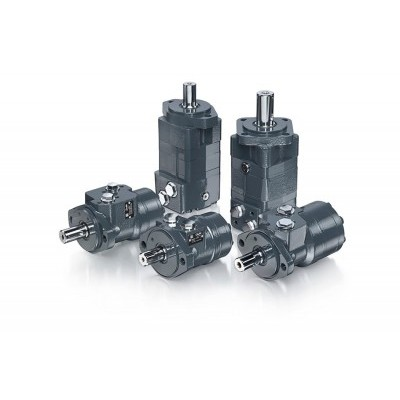 Orbit motors, WD,WP, WR, WG & WS series
